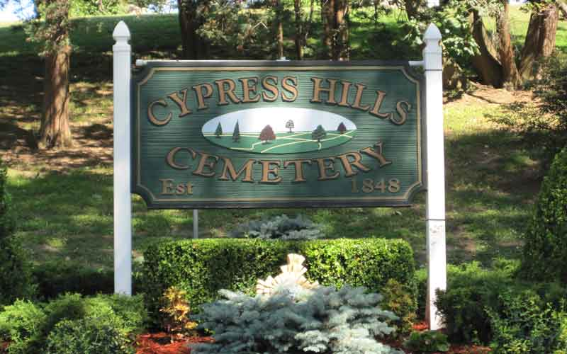 Cemetery temporarily closed to visitation tomorrow, June 12th
