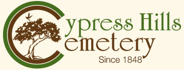 Cypress Hills Cemetery