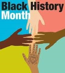 Black History Month – Notable feature