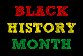Black History Month – Notable feature (week 2)
